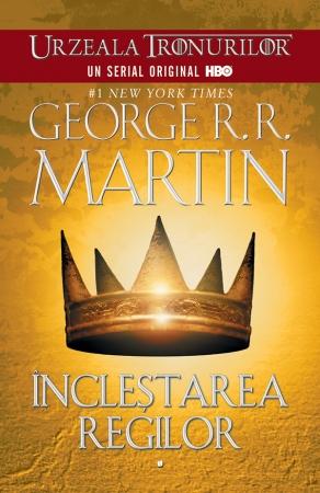 Inclestarea Regilor - George R.R. Martin