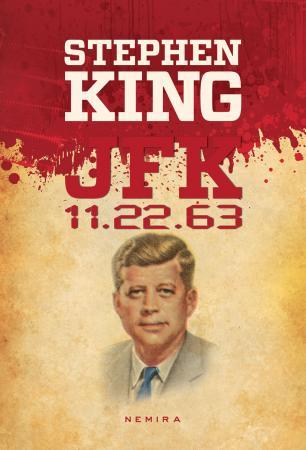 Stephen King - JFK 11.22.63