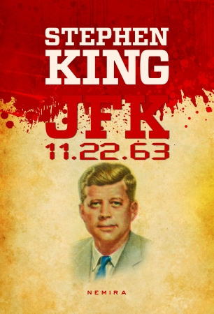 JFK - Stephen King
