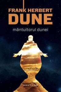 Mantuitorul Dunei - Frank Herbert