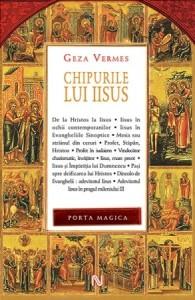 Geza Vermes cover