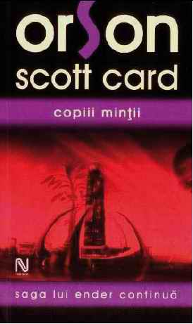 Orson Scott Card - Copiii mintii
